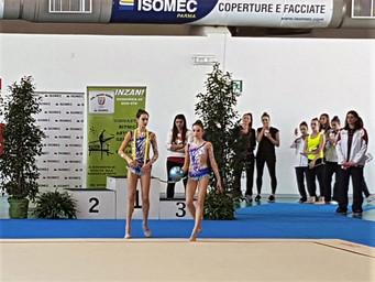 Ottimi risultati per l'Estense Putinati nella seconda prova del Campionato Regionale di Speciali