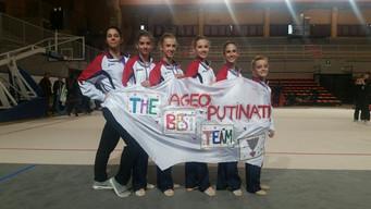 Interregionale B1, una buona prova per la squadra dell'Estense Putinati