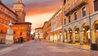 A Ferrara arriva la Finale del Campionato Nazionale di ginnastica ritmica