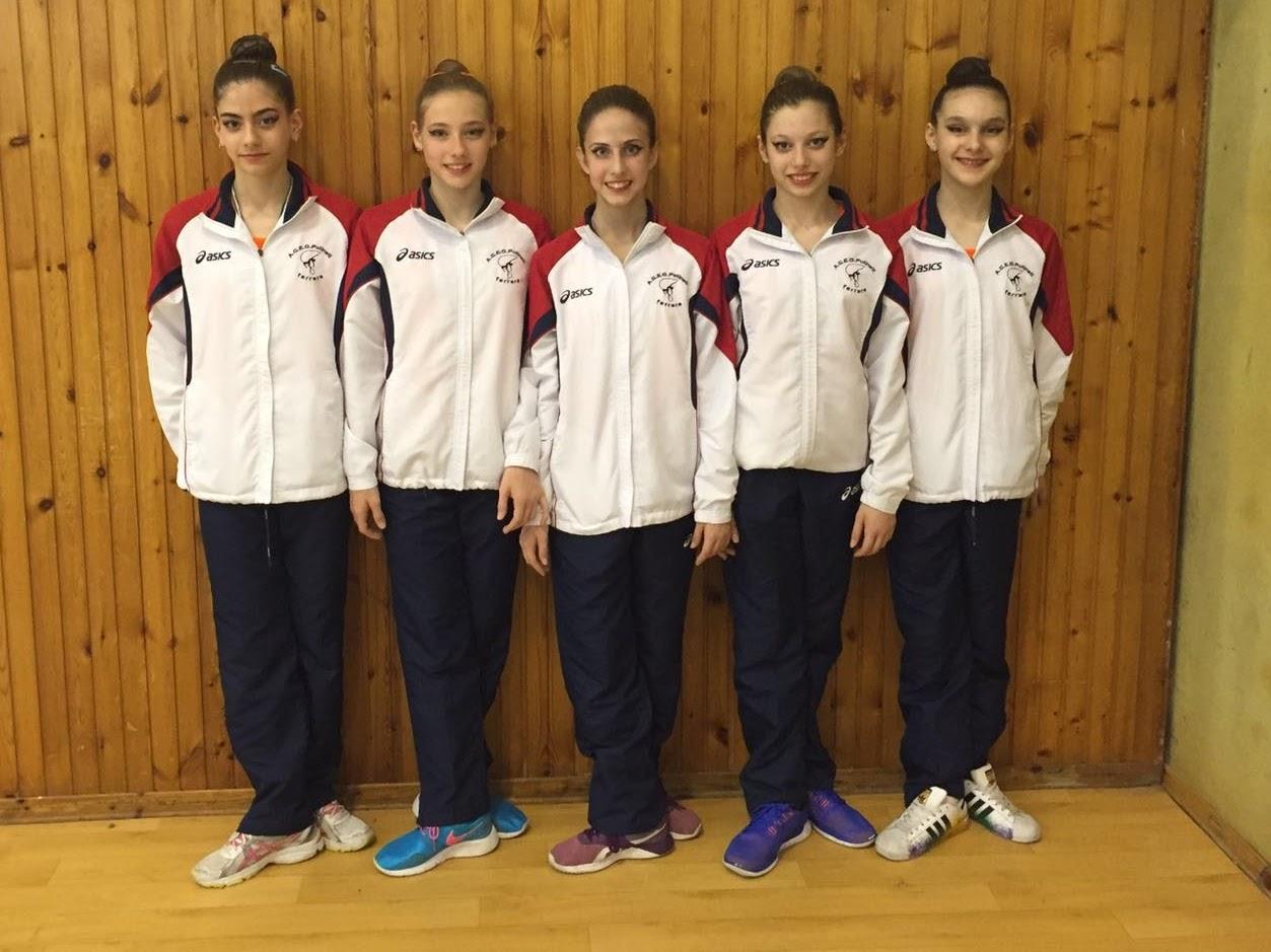 Estense Putinati squadra B giovanile