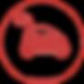 INEHA LEASE Logo Voiture