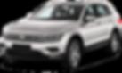 INEHA LEASE VW Tiguan