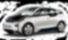 INEHA GREEN BMW I3