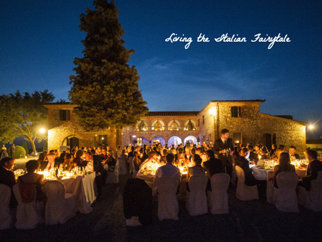 How To Start Planning A Destination Wedding In Italy: Wedding Countdown-12 Months Before