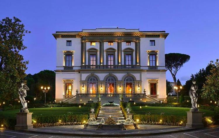 Best Wedding Venues In Florence
