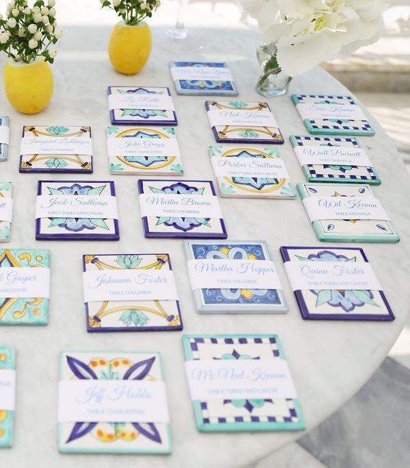 Amalfi Coast Wedding Ideas | Our Italian Fairytale