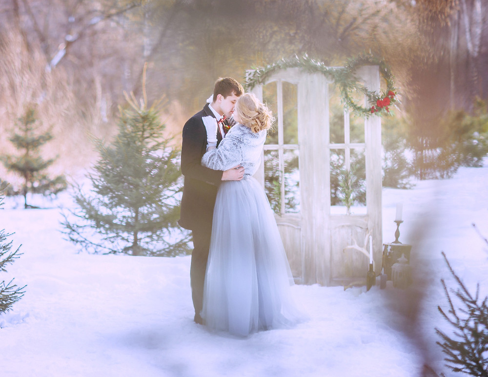 Winter Wedding - Get Married In Italy - Our Italian Fairytale