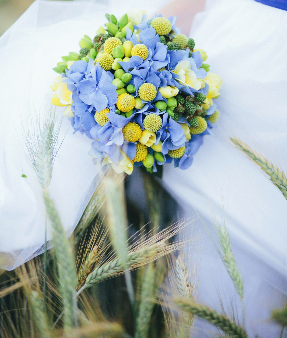 Hydrangea - Our Italian Fairytale - Getting Married In Italy