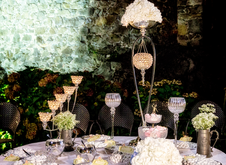 An Italian Wedding Tradition You Will Love: Confettata