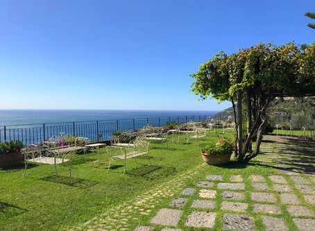 Cost Of Sorrento And Amalfi Coast Wedding Venues