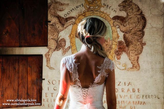Wedding Dress Bon Ton For A Catholic Ceremony