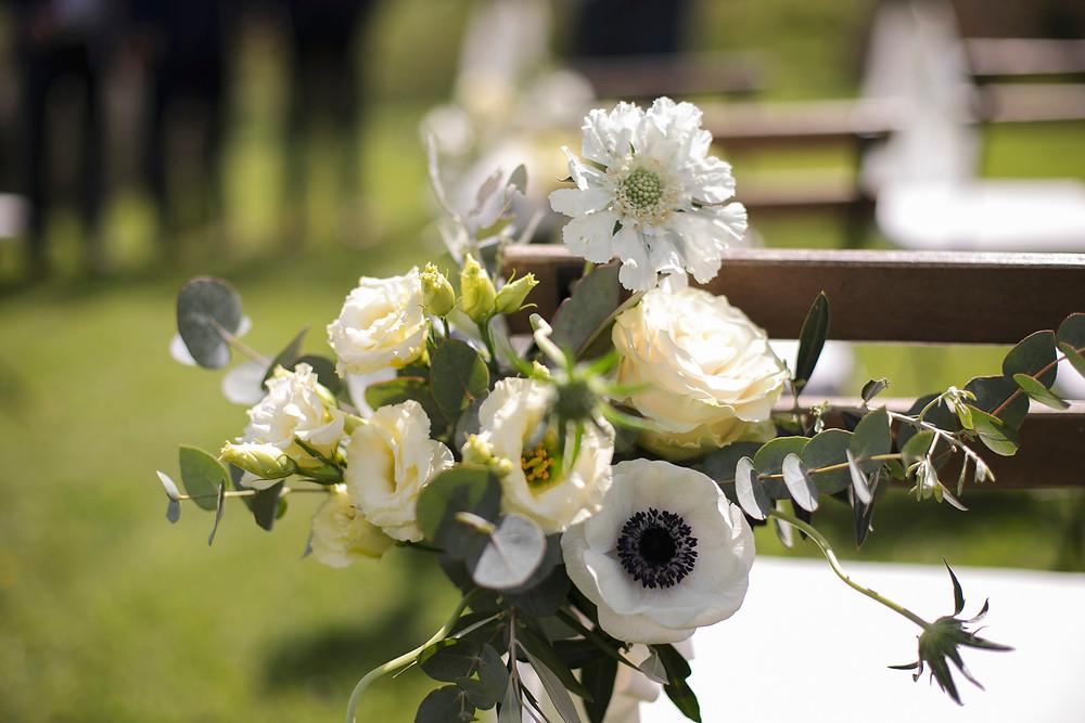 Wedding Ceremony Details | Our Italian Fairytale