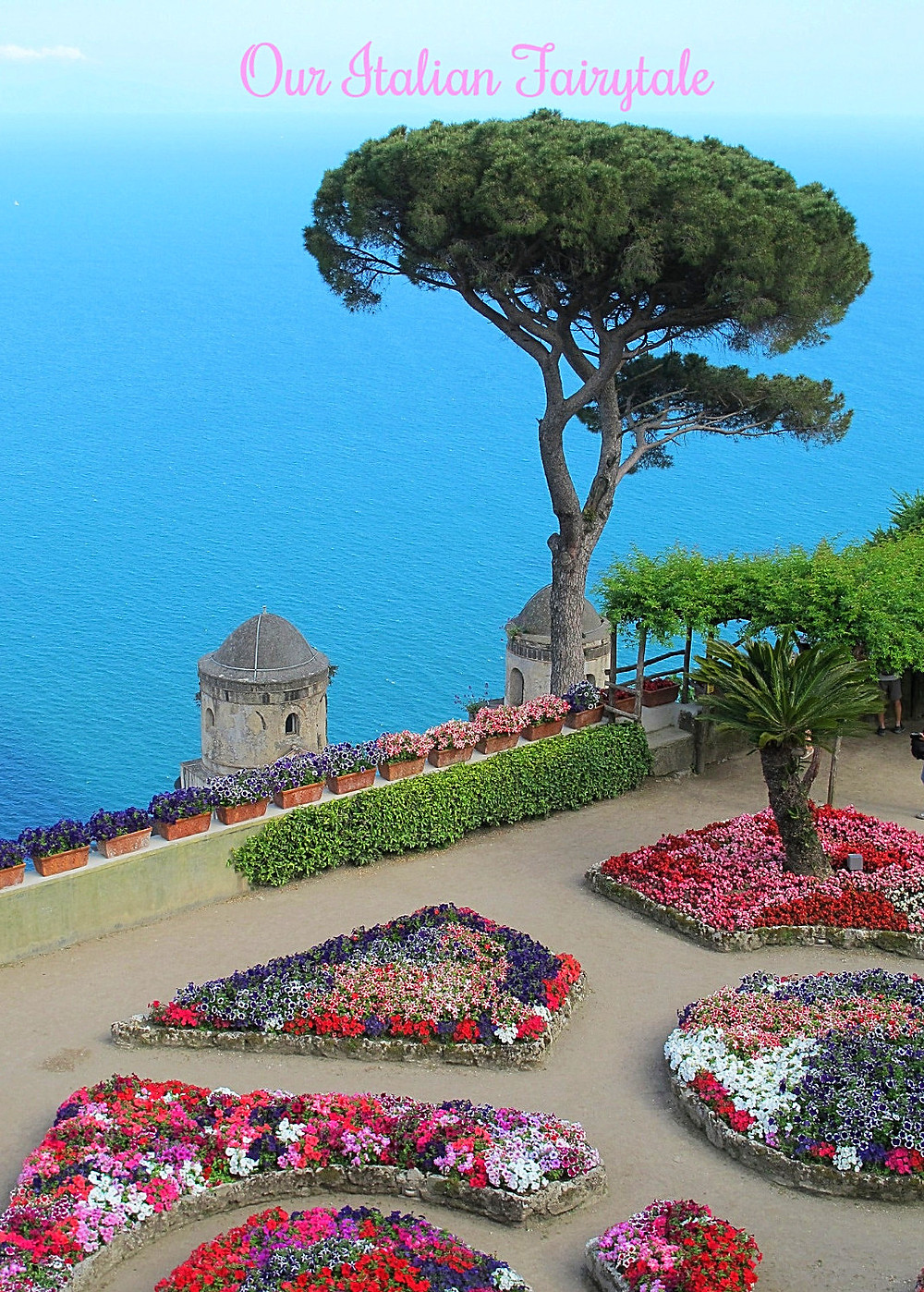 Wedding In The Amalfi Coast Our Italian Fairytale