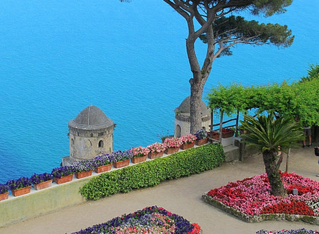 4 Tips To Get Married In The Amalfi Coast