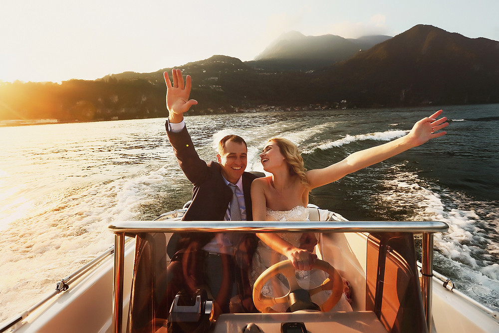 Destination Wedding Lake Como | Italian Wedding Planner | Our Italian Fairytale | Get Married In Italy