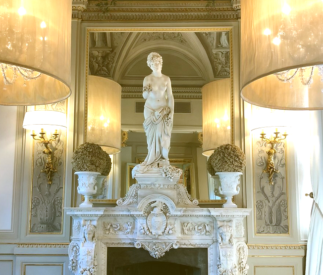Stunning Villa For Weddings in Florence_