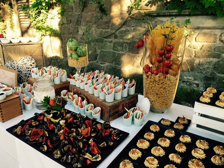 Ideas To Entertain Guests At Your Italian Destination Wedding