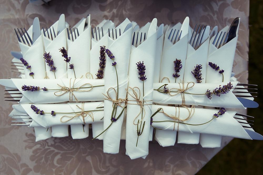 Lavender | Our Italian Fairytale