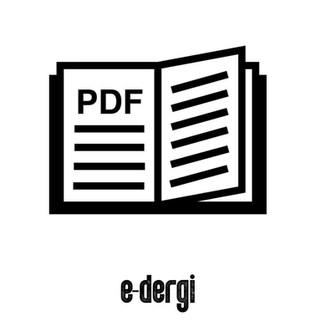 e-dergi içerik üretimi ve tasarımı