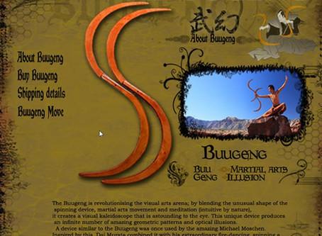 Buugeng: Lidská představivost nezná mezí