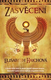 Elisabeth Haich: Zasvěcení