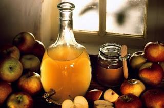 Jablečný ocet: Užitečný pomocník pro zdravou životosprávu