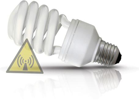 Neúsporné úsporné žárovky