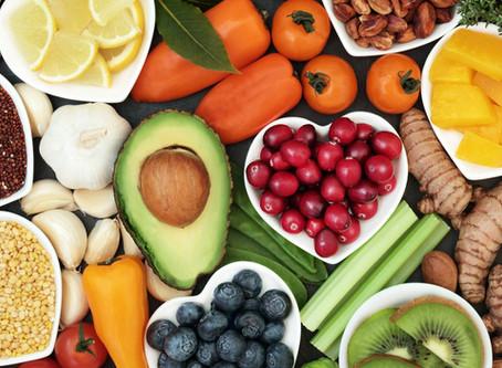 6 nejzdravějších potravin, které nejíme