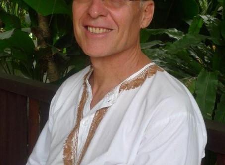 Rüdiger Dahlke: doktor s revolučním přístupem