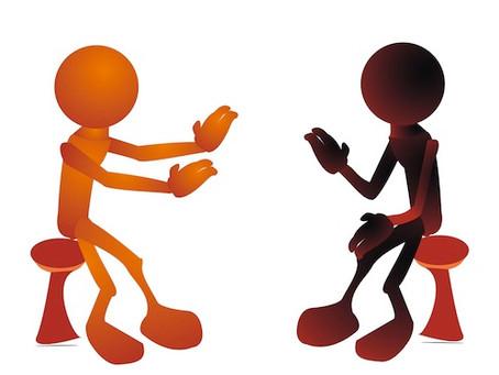 Pět úrovní komunikace