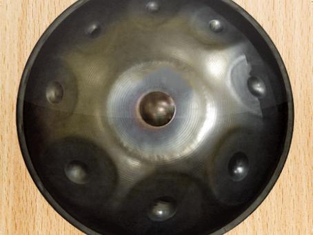 Hang drum: novodobý hudební nástroj