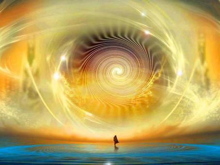Teorie vzniku vesmíru