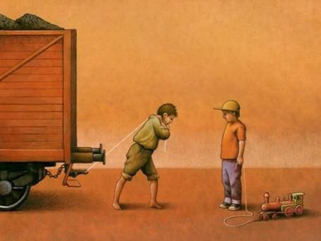 Pawel Kuczynski: Kresby k zamyšlení