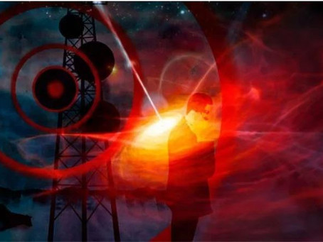 Jak se chránit před elektromagnetickým zářením