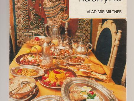 Indická kuchyně: výběr receptů