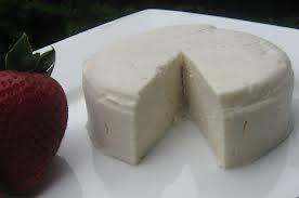 Recept: kešu kokosový veganský sýr