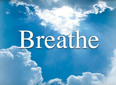 Denní využití dechových cvičení