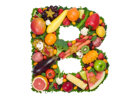 Victoria Boutenko: o vitamínu B12