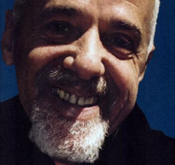 Paulo Coelho: výtažky z děl