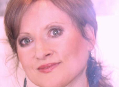Marie Špačková: Živá strava, komunikace těla, ztráta váhy, kritika druhých