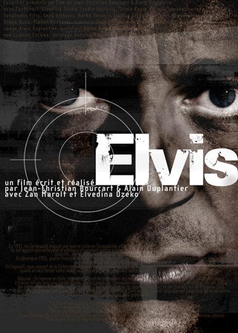 Elvis Affiche