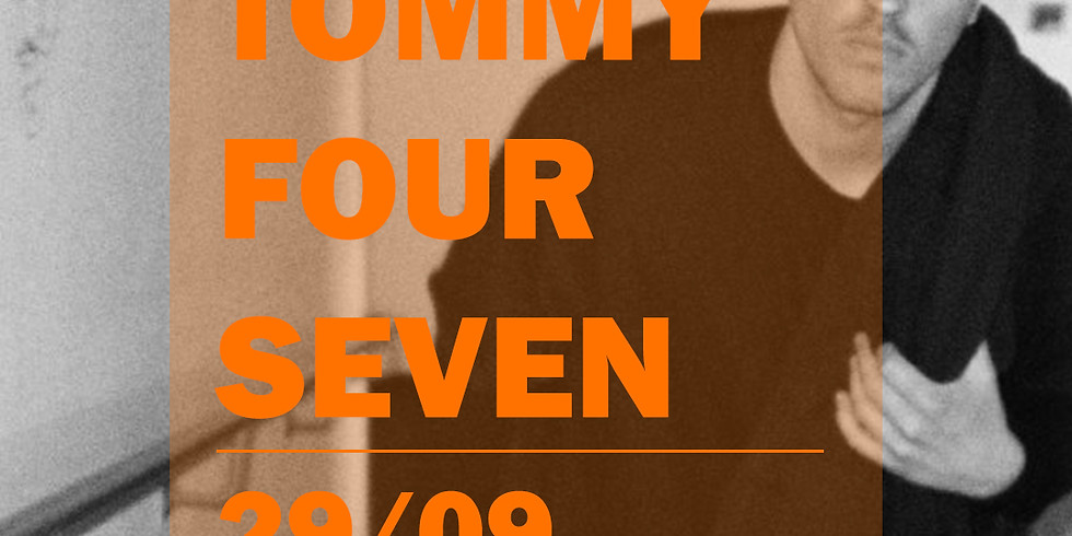TOMMY FOUR SEVEN (1)