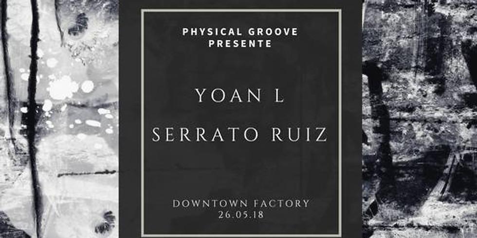 YOAN L. & SERRATO RUIZ