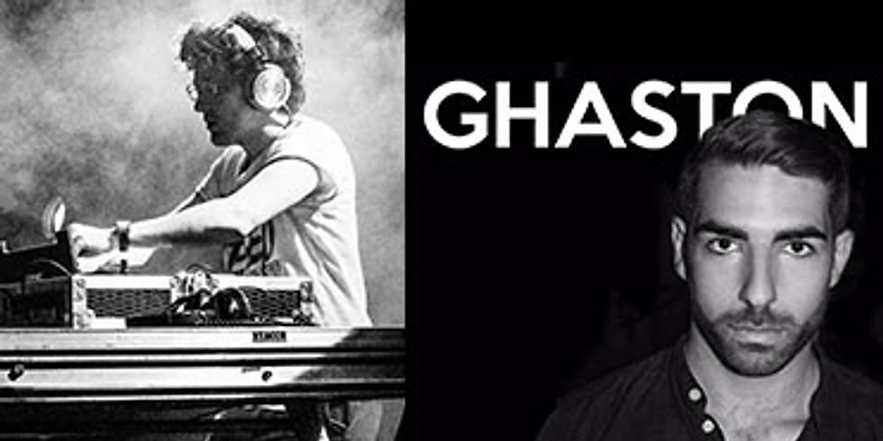 GHASTON + ALT