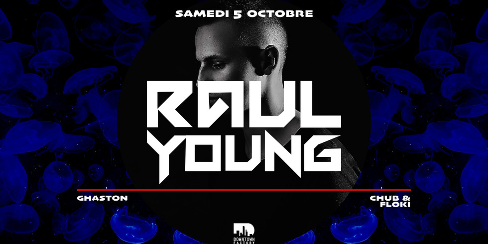 RAUL YOUNG