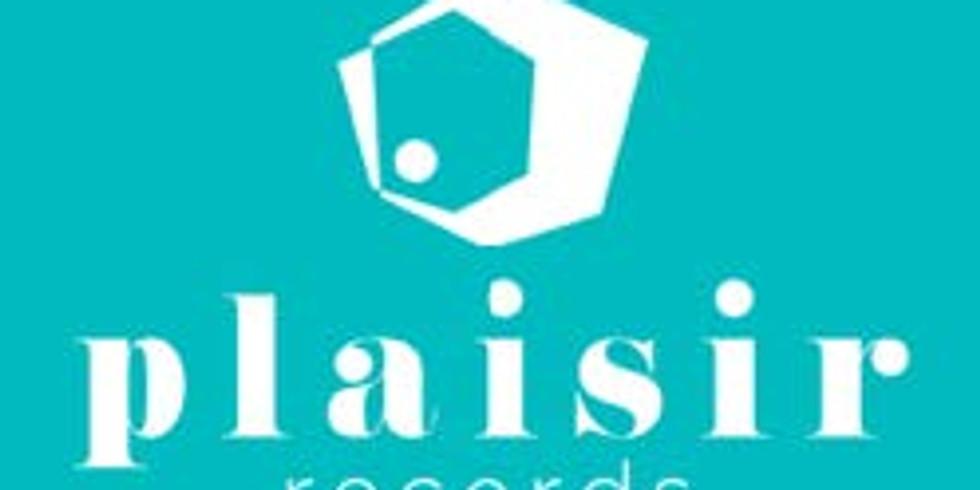 PLAISIR RECORDS