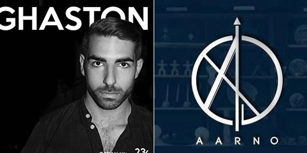 AARNO + GHASTON