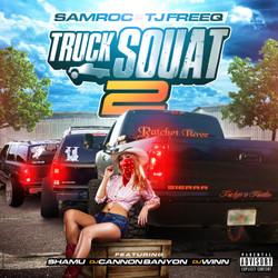 Truck Squat 2