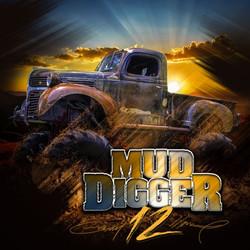 Mud Digger 12
