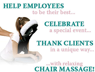 chair massage west milford nj